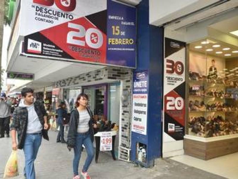 Empresarios destacan ventas del Buen Fin