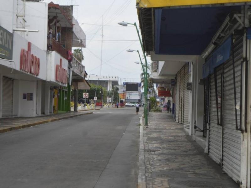 Empresarios en Tapachula preocupados ante posible arribo de caravana