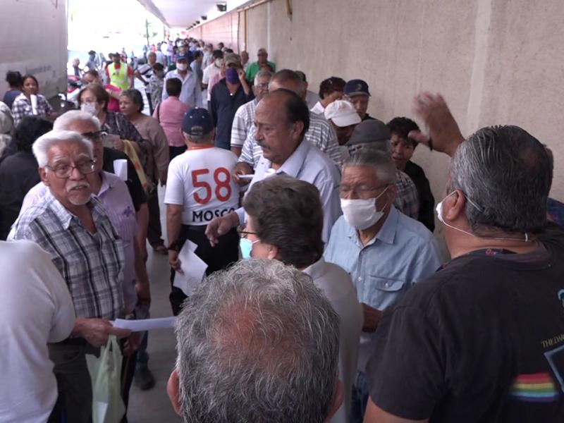 Empresarios laguneros donan más de 10 mil despensas por Covid-19