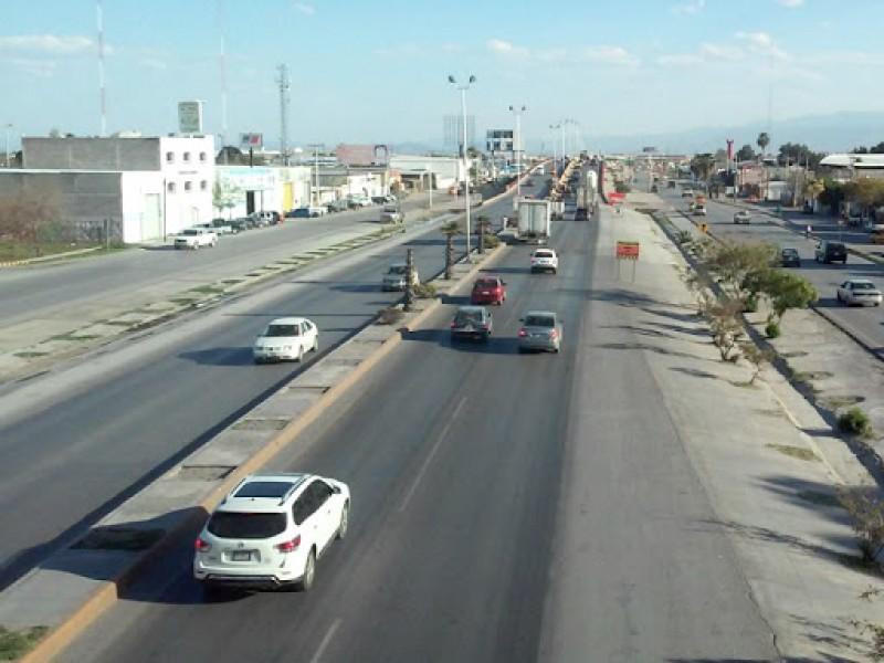 Empresarios proponen conectar directamente bulevar Independencia con Ciudad Industrial