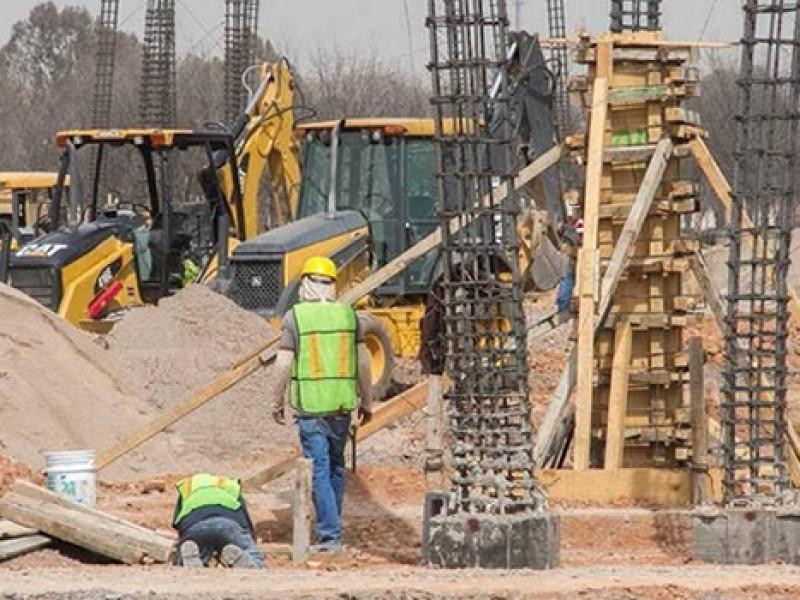 Empresas constructoras, las más golpeadas por la pandemia del Covid-19