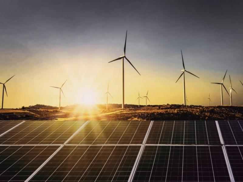 Empresas no confían en invertir en energía renovables en México