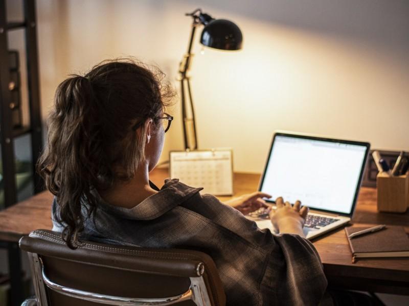 Empresas seguirán practicando el Home Office después de la contingencia