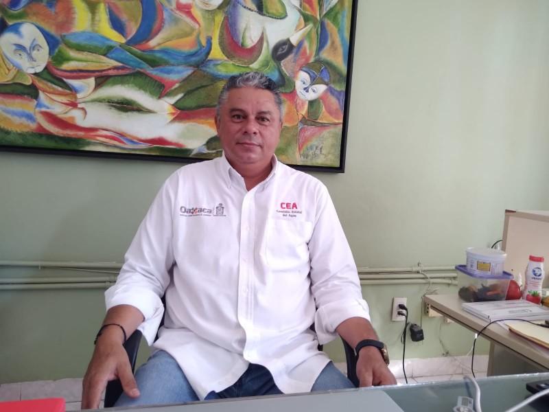 Empresas transnacionales encabezan lista de morosidad en el SAPA-Juchitán