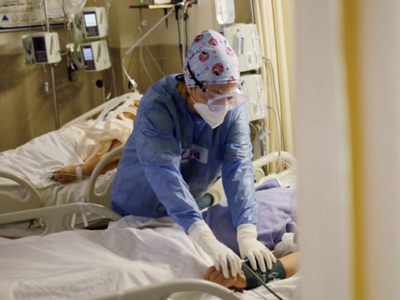 En 2 semanas Navojoa reduce un 54% su ocupación hospitalaria