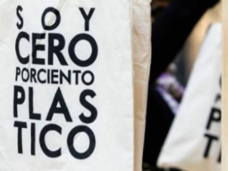 En 2020 habrá cero plásticos en negocios