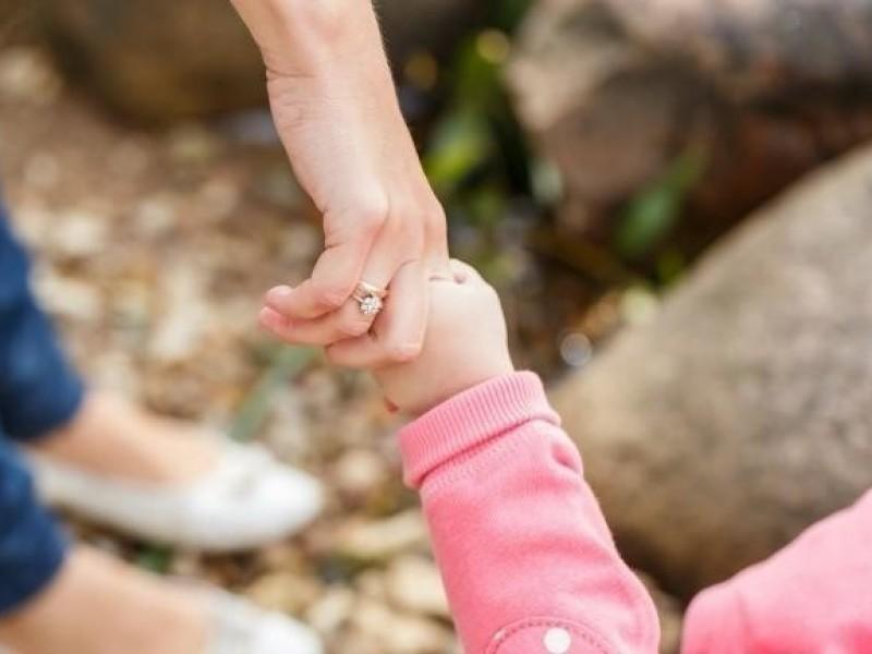 En 2020 hubo nueve adopciones de menores