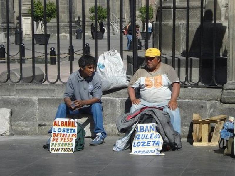 En 2020 podríamos tener 5 millones de desempleados: Di Costanzo