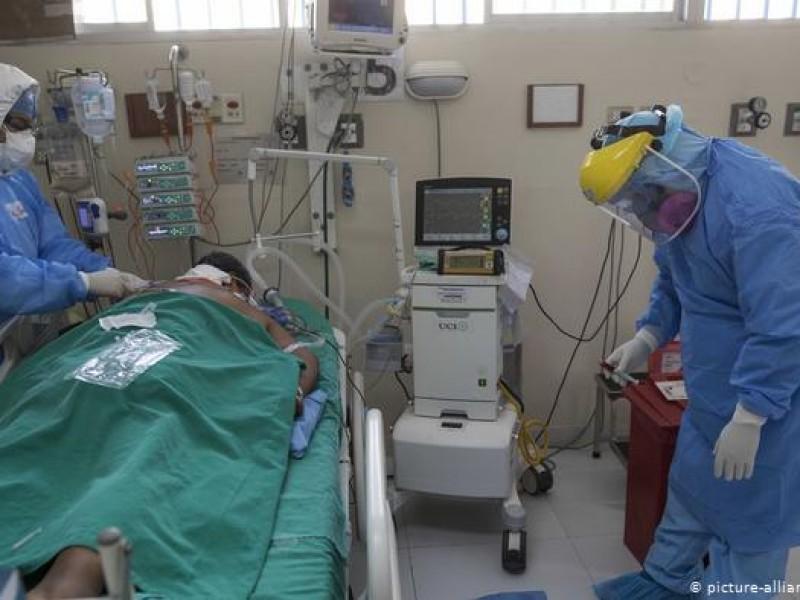 En 24 horas, 18 mil 911 nuevos contagios de Covid-19