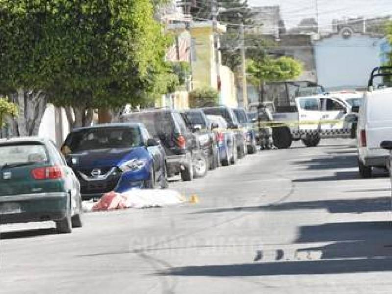 En 36 horas 24 muertos en Guanajuato