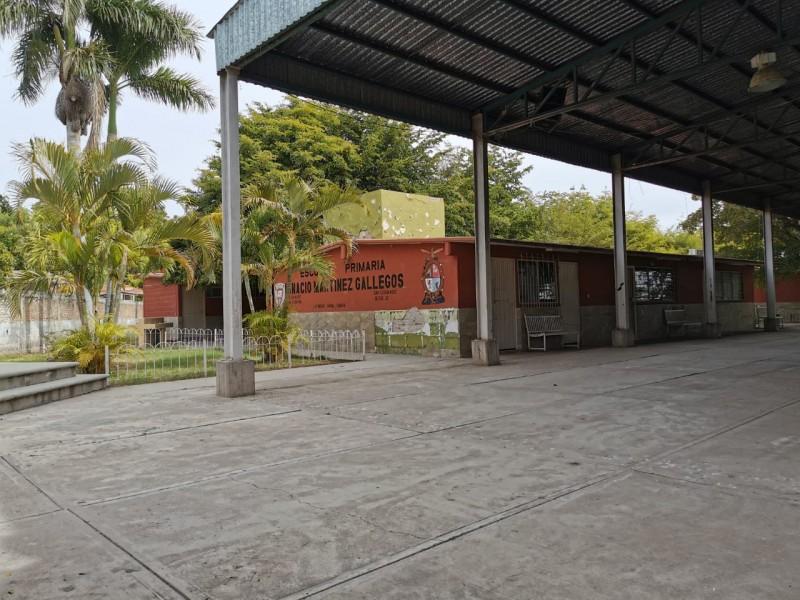 En Ahome 15 escuelas han sido vandalizadas este 2021