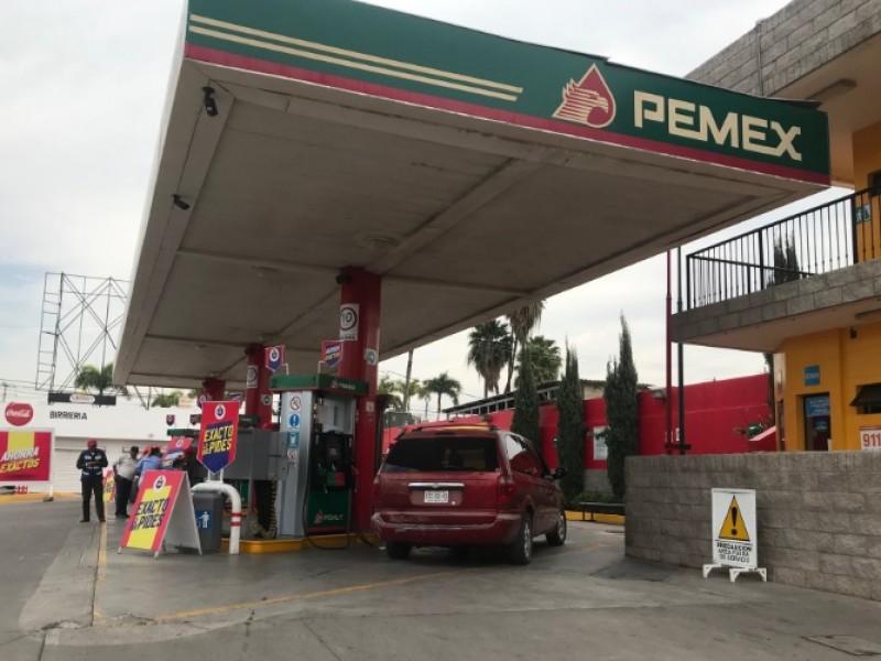 En Ahome, Premium más cara de México