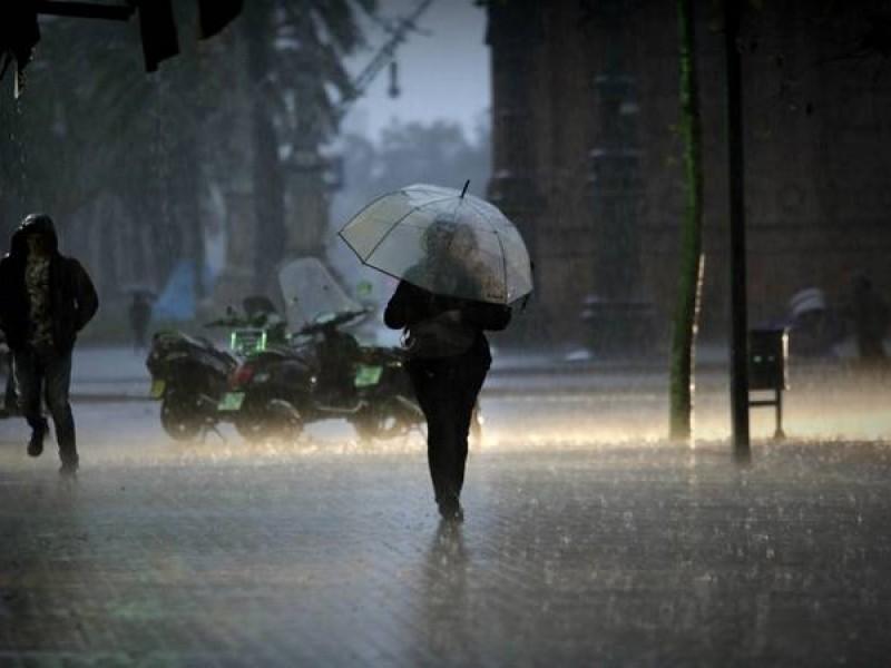 En alerta 11 estados del país por mal clima