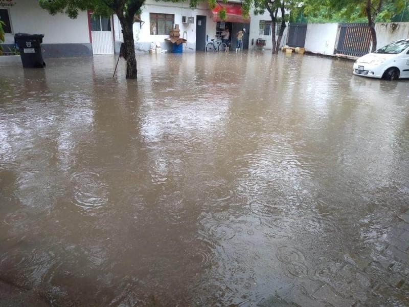 En alerta Zacualpan y San Blas por tormenta tropical Hanna