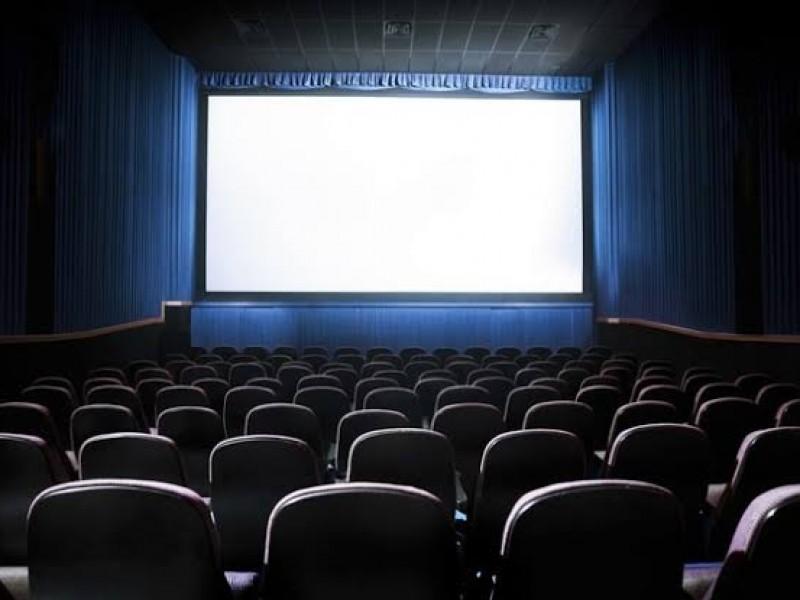 En análisis protocolo de reapertura de cines en Querétaro