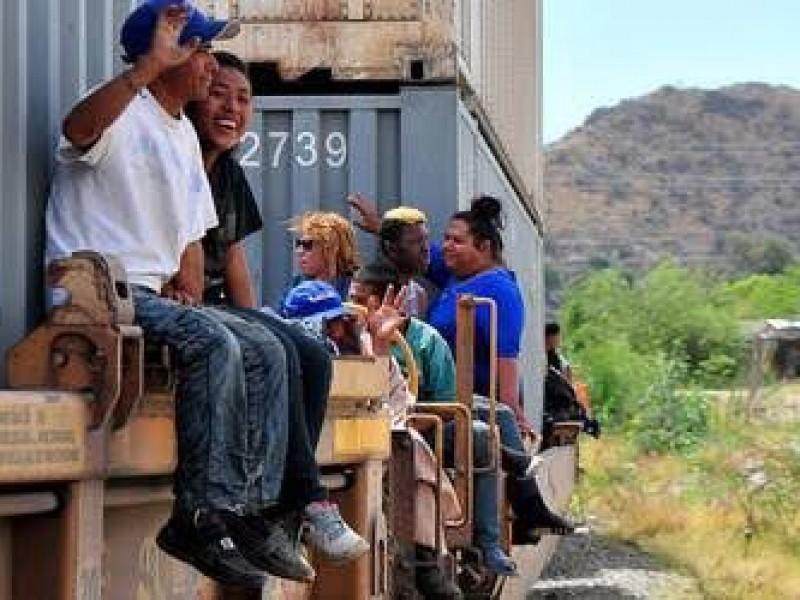 En aumento cifra de migrantes que solicitan refugio en México