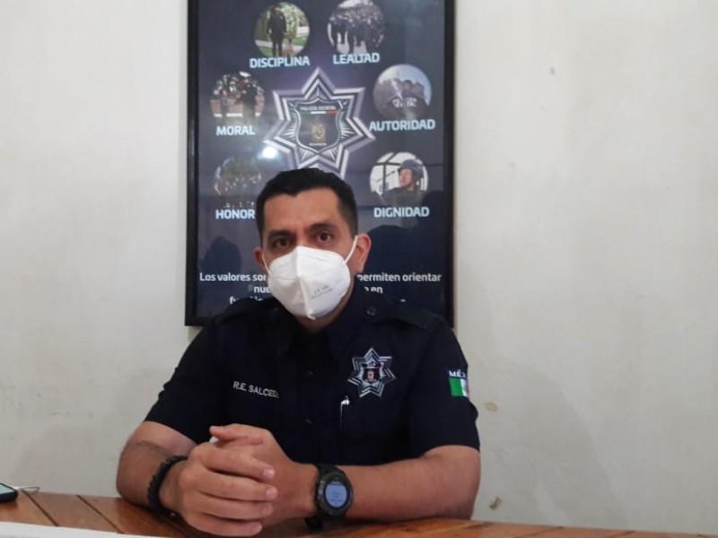 En aumento robos a casa-habitación en Juchitán: SSP