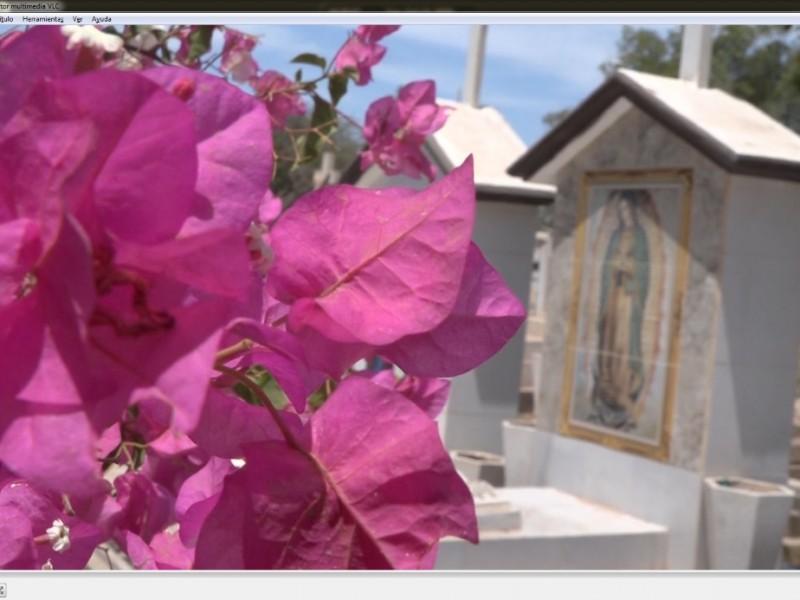 En Cajeme, si abrirán panteones para Día de Muertos