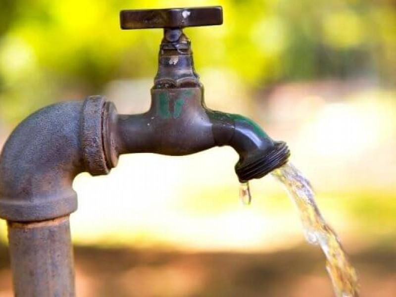 La calidad del agua potable es buena: Benjamín de León