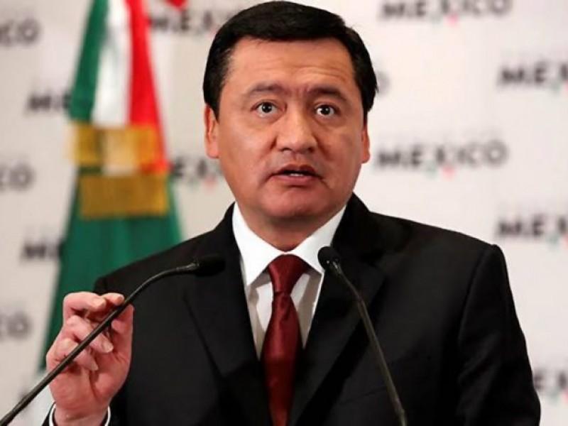 En caso de alianza, Anaya debería declinar: Osorio