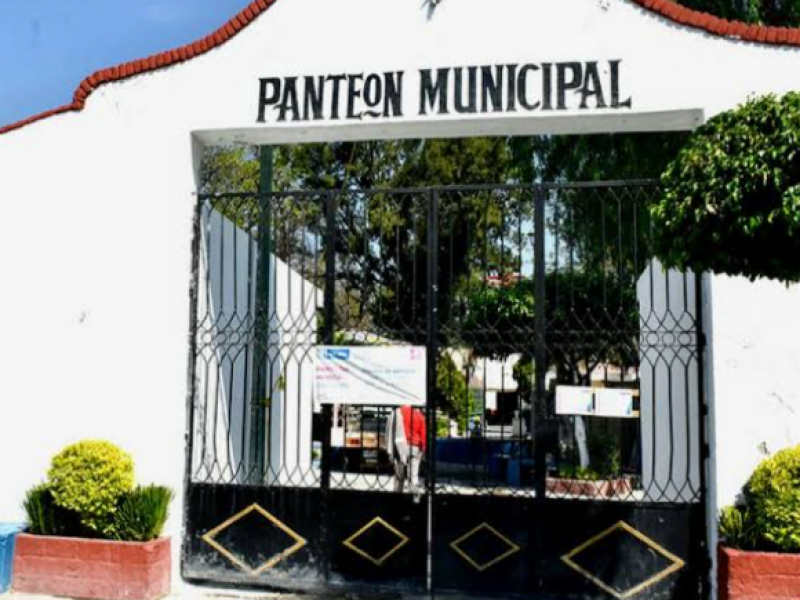 En Celaya cierran panteones del 7 al 10 de mayo
