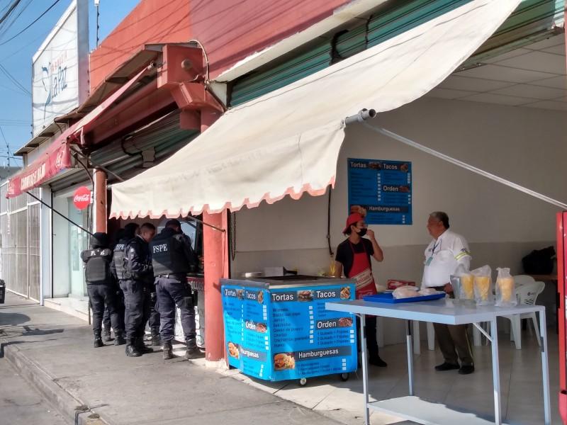 En Celaya, ciudadanos se muestran decepcionados con la inseguridad