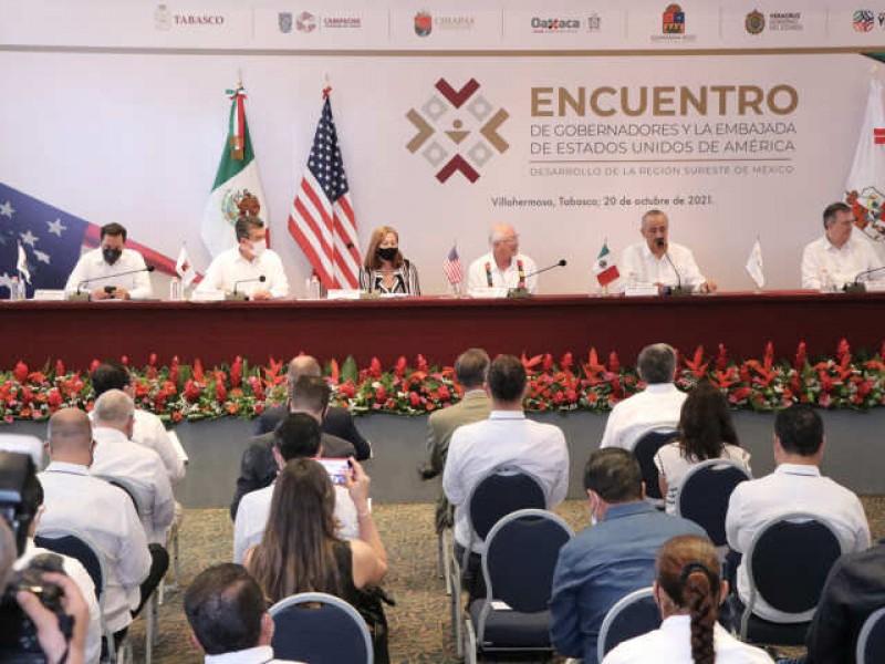 En Chiapas se impulsa el desarrollo de la Frontera Sur