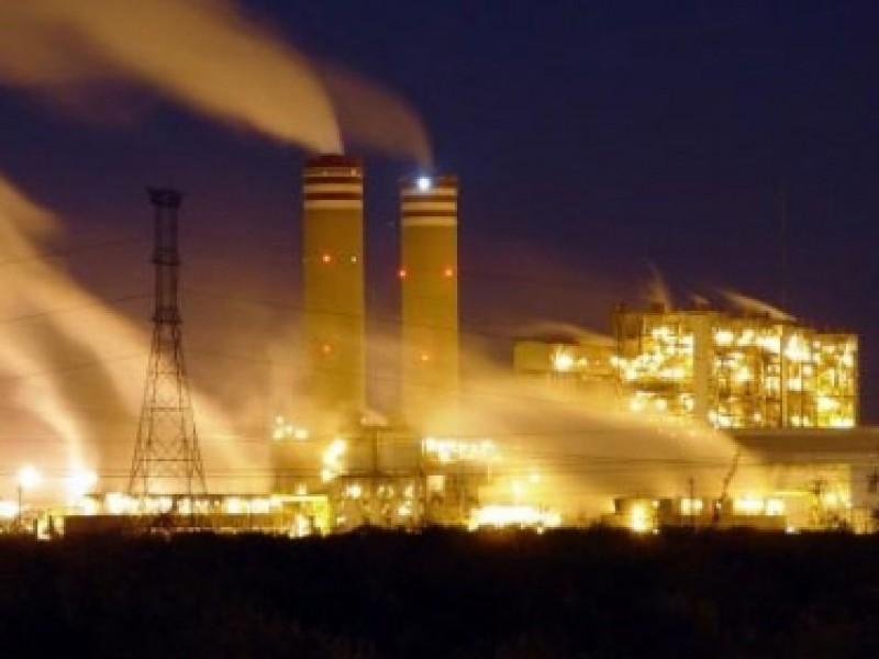 En Coahuila invertirán mil millones de pesos en plantas energéticas