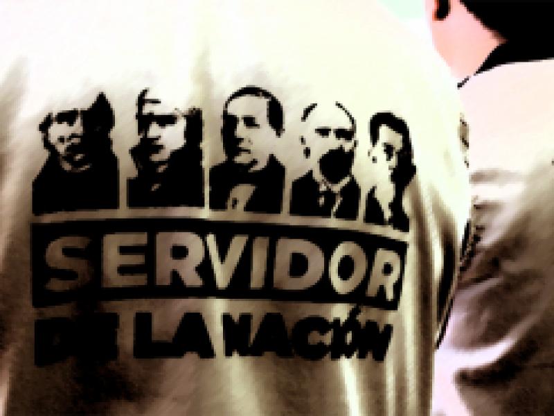 En Colima, existen alrededor de 373 Servidores de la Nación