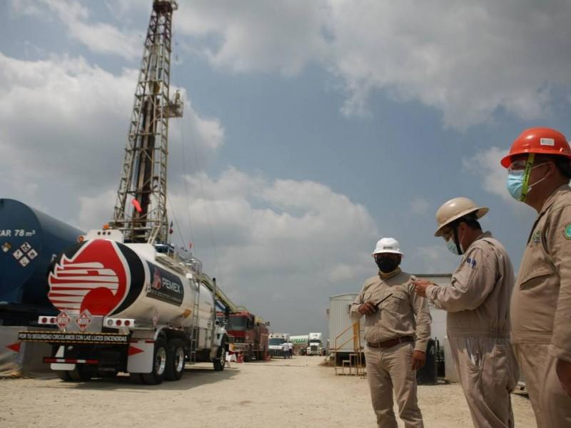 En comisión, diputados avalan reforma a Ley de Hidrocarburos