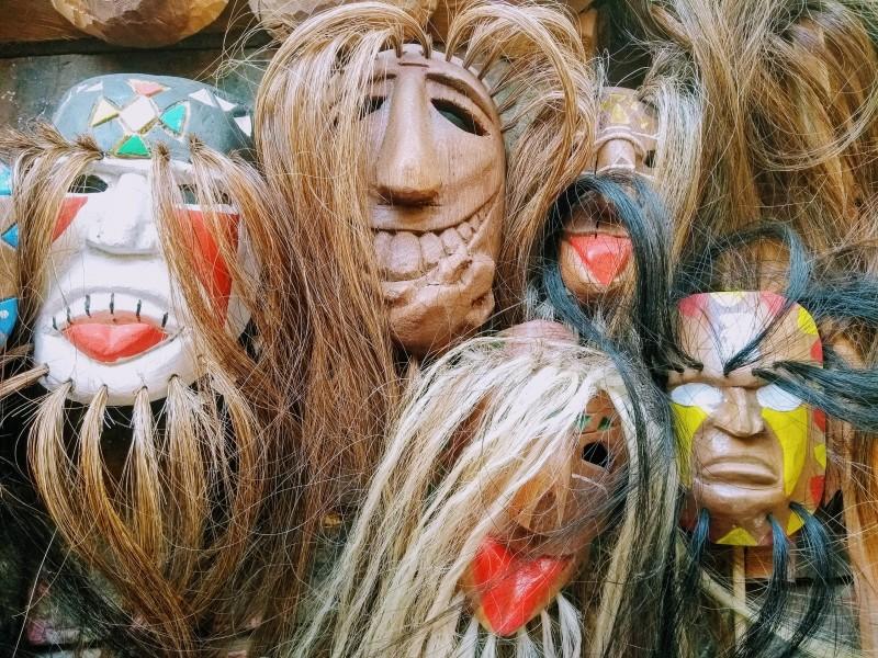 En crisis artesanos de San Miguel Zapotitlán