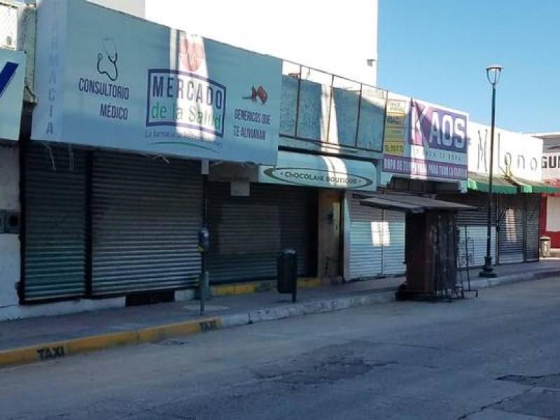 En desacuerdo Célida López por reactivación de empresas no esenciales