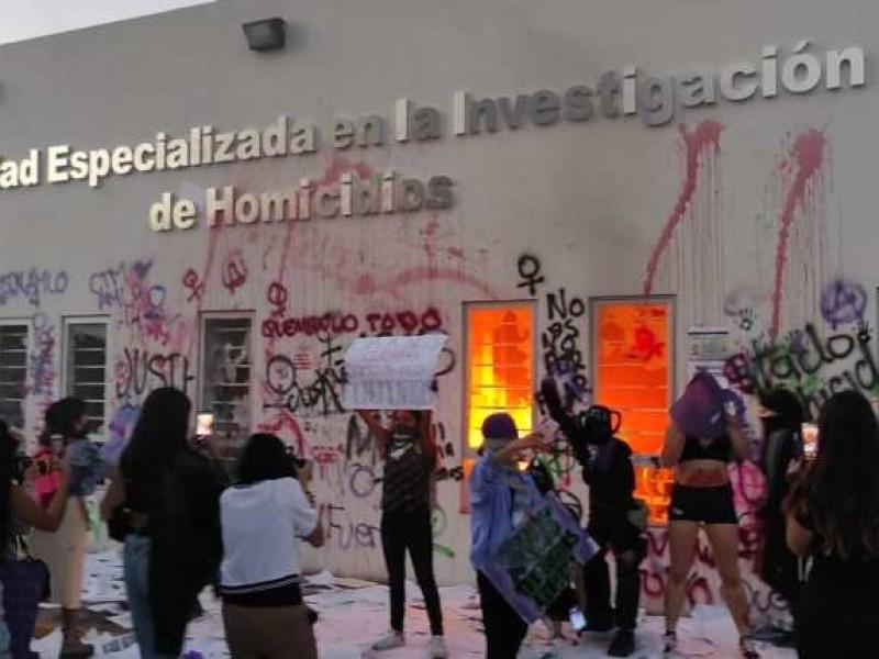 En desacuerdo con la fiscalía general de Querétaro