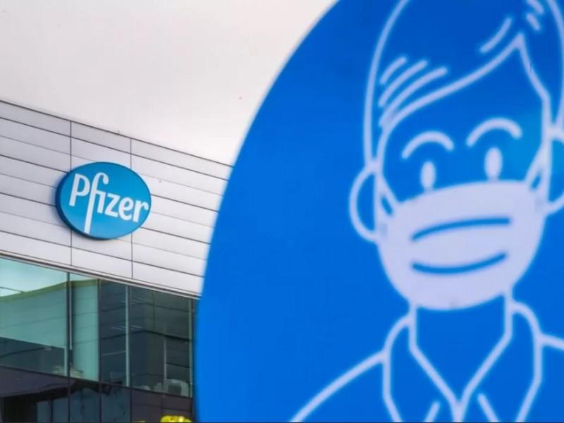 En diciembre deciden sobre vacuna de Pfizer en México