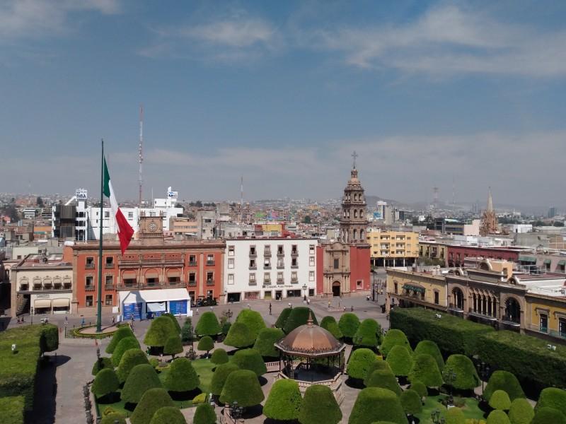 No es oficial candidatura de Ricardo Sheffield en León; MORENA