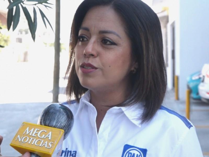 En educación es necesario erradicar la desigualdad digital: Karina Padilla