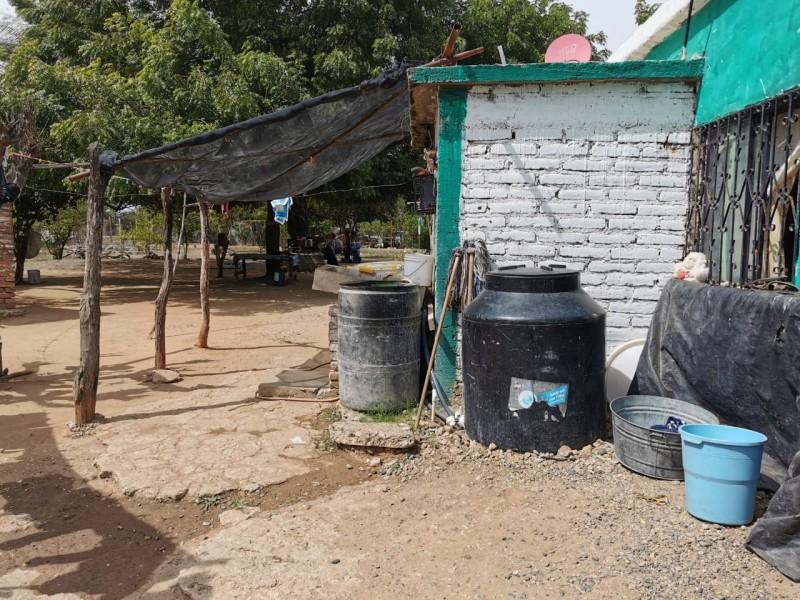 En ejido Revolución Mexicana pagan por servicios que no reciben