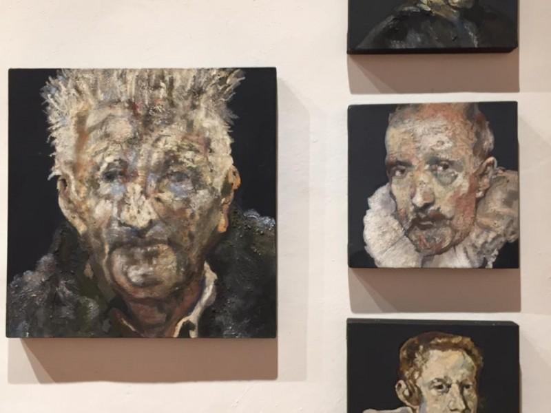 En el MACQ cuatro nuevas exposiciones