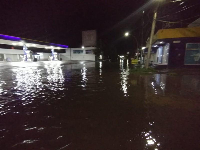 En el PEF se debe priorizar inversión para drenajes pluviales