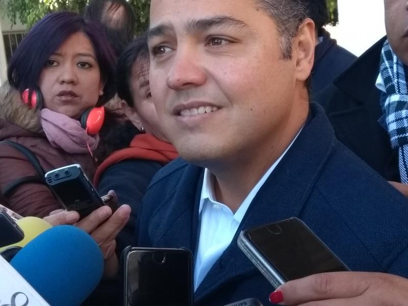 En Epigmenio González también cambiará recolección de basura