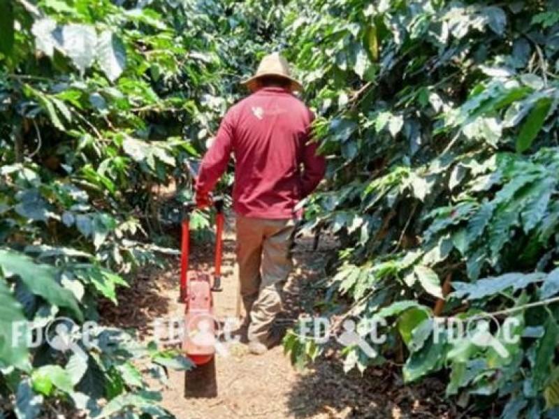 En espera trabajos en fosas clandestinas de Ixtaczoquitlán