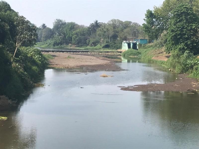 En estado crítico nivel del río Jamapa en Veracruz