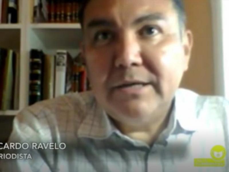 En este Gobierno no hemos visto una estrategia de Seguridad:Ravelo