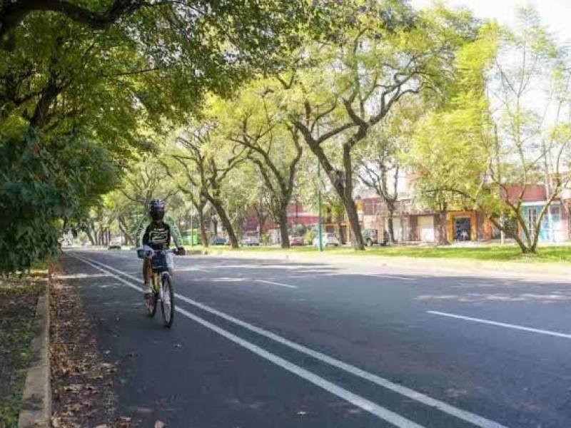 En febrero inaugurarán ciclovía en Xalapa