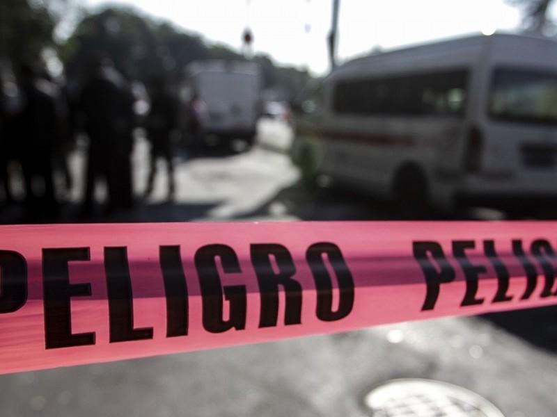 En gestión de AMLO, homicidios han aumentado 83%