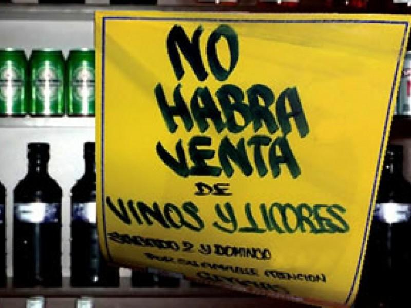 En Gómez Palacio habrá ley seca por elecciones en Coahuila