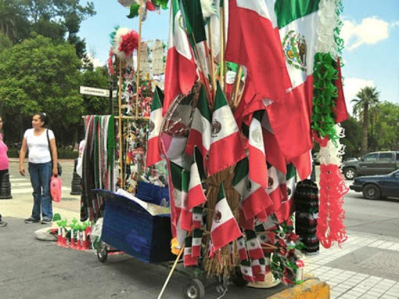 En GP aplicarán multas a quienes festejen Grito de Independencia
