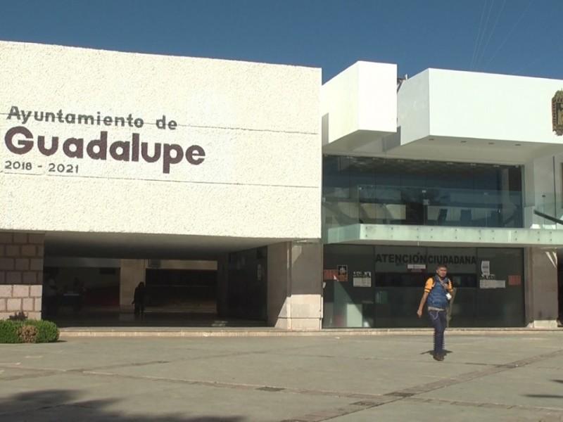 En Guadalupe continuarán con flotilla mínima hasta julio