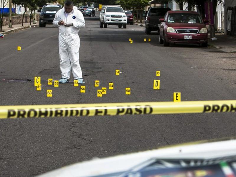 En Guanajuato los homicidios van en aumento