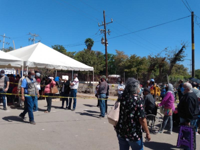 En Guasave y Sinaloa se aprecia inmunidad de rebaño